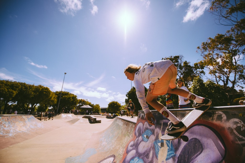 Margaret River Skate Park & Youth Precinct