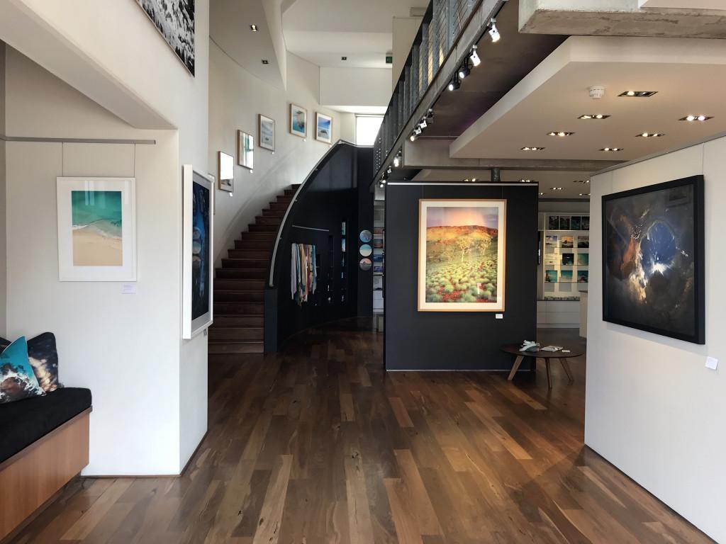 Christian Fletcher Gallery