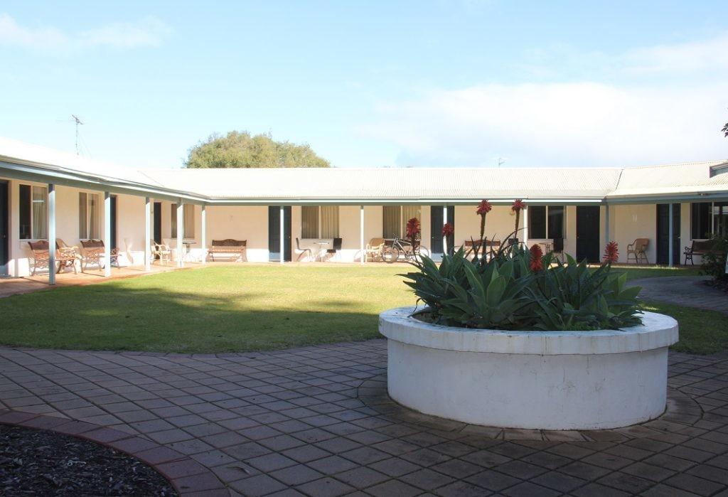 Busselton Ithaca Motel