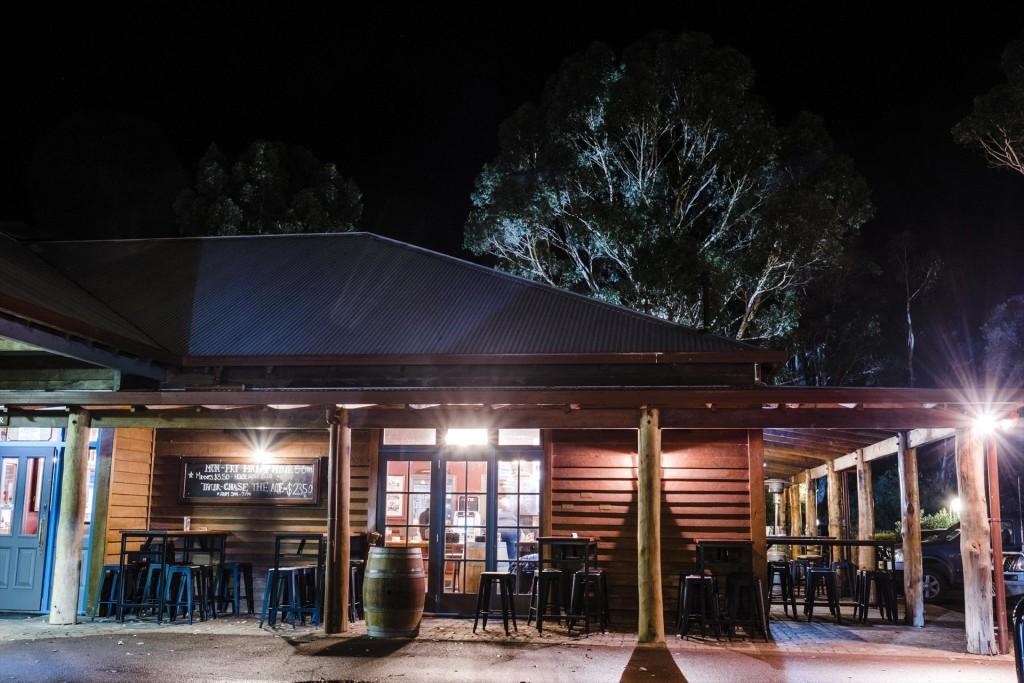 Karridale Tavern & Roadhouse