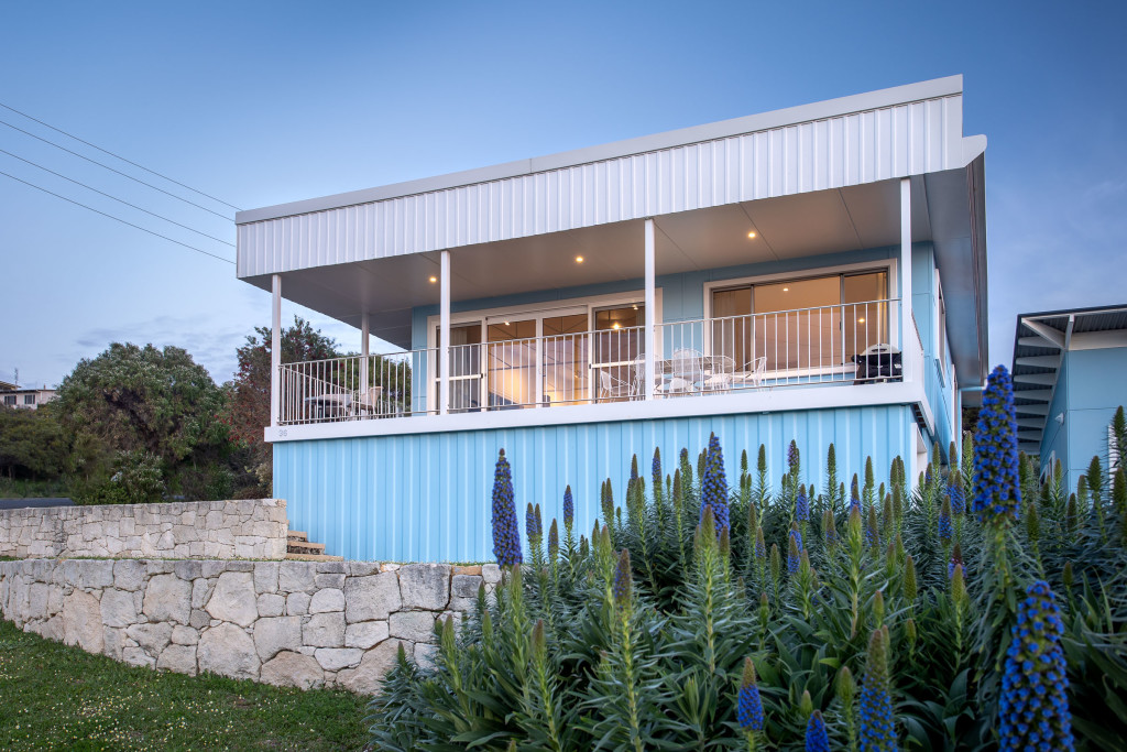 Bluebelle - Private Properties