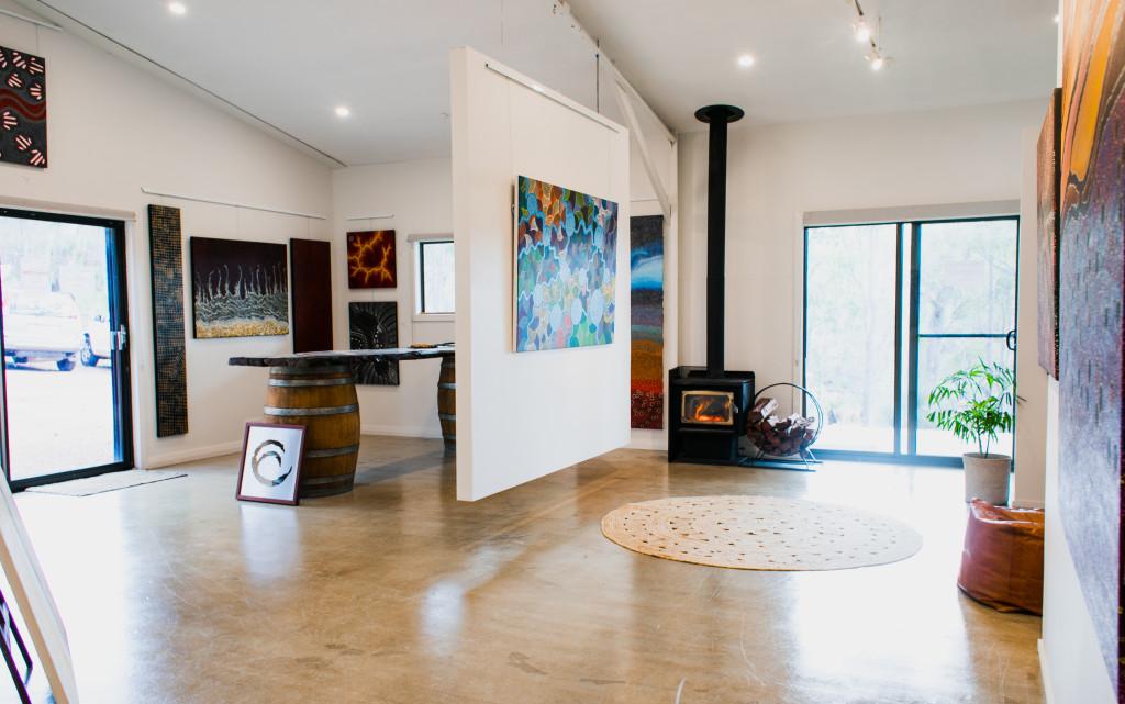 Bina Maya Gallery