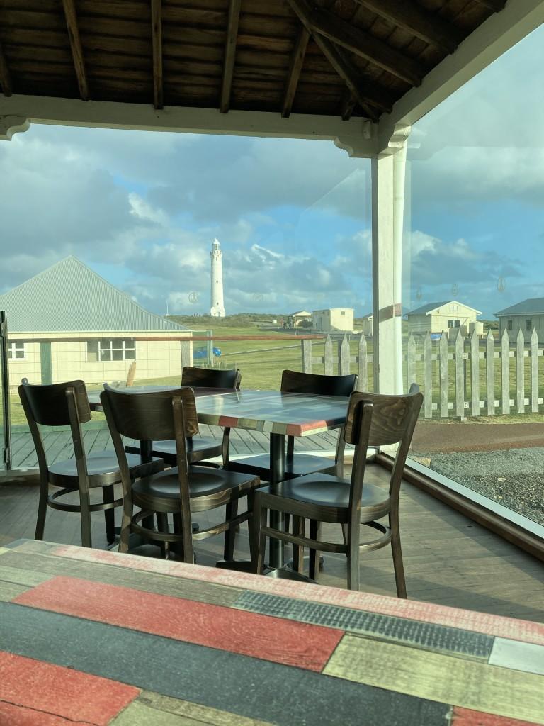 Cape Leeuwin Cafe