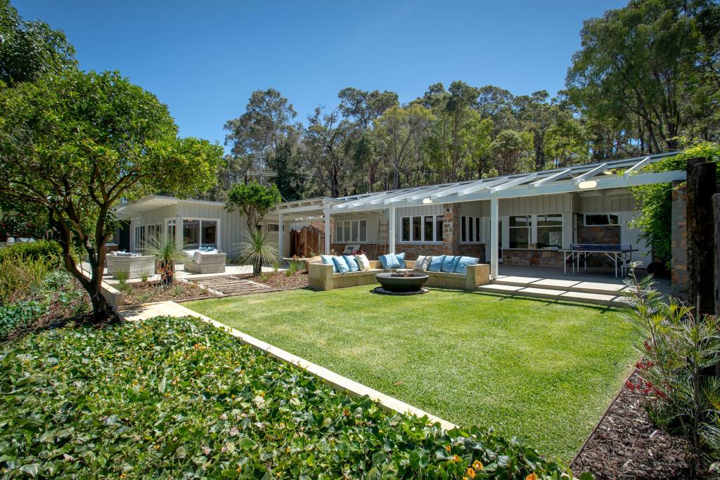 Meelup Valley Retreat - Private Properties