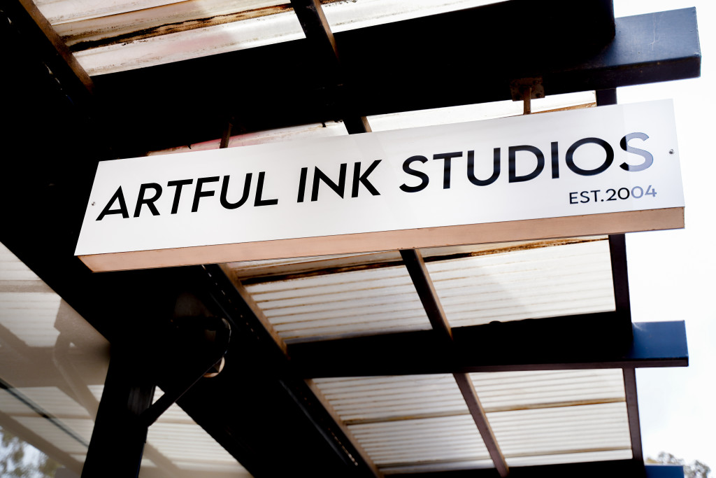 Artful Ink Margs