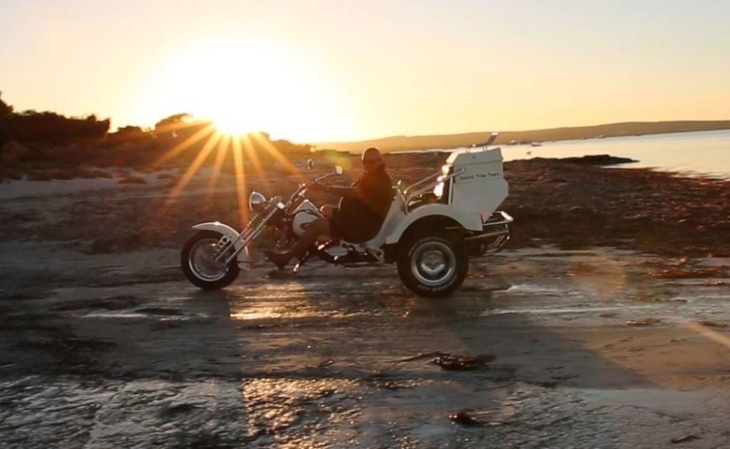 Coastal Trike Tours