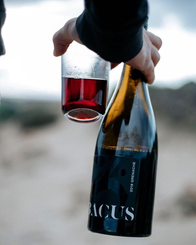 Skigh Wine