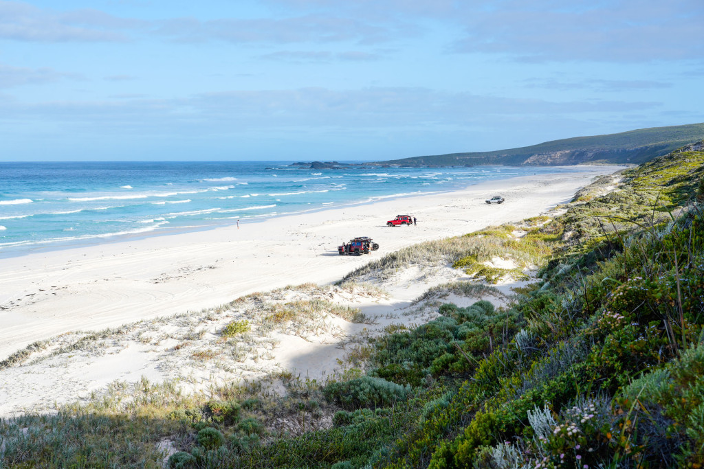 Boranup Beach