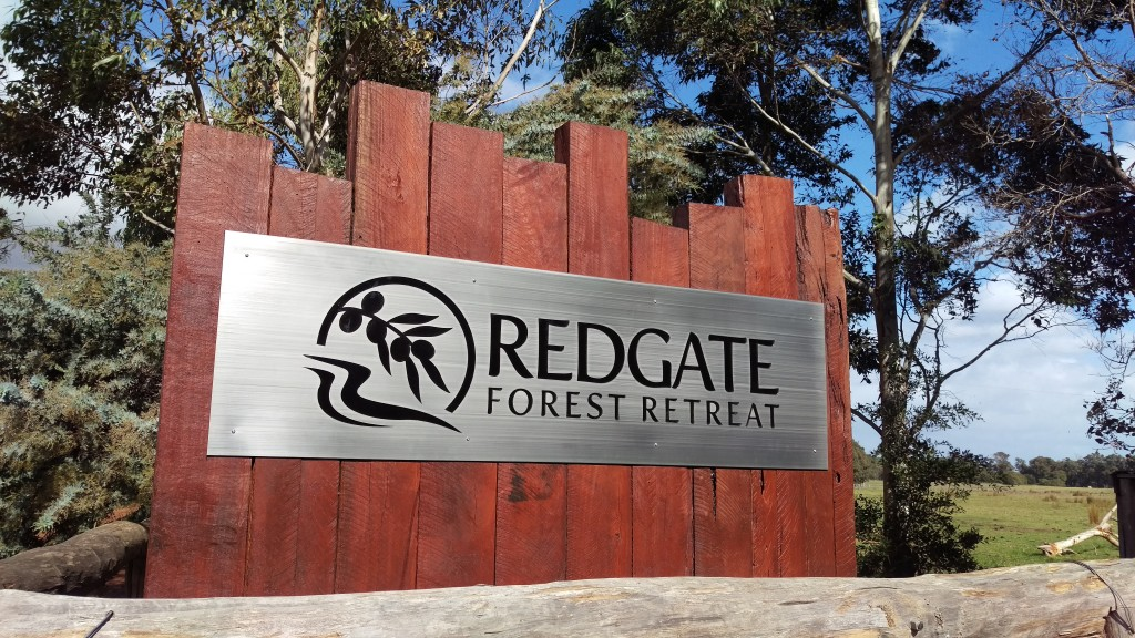 Redgate Forest Retreat