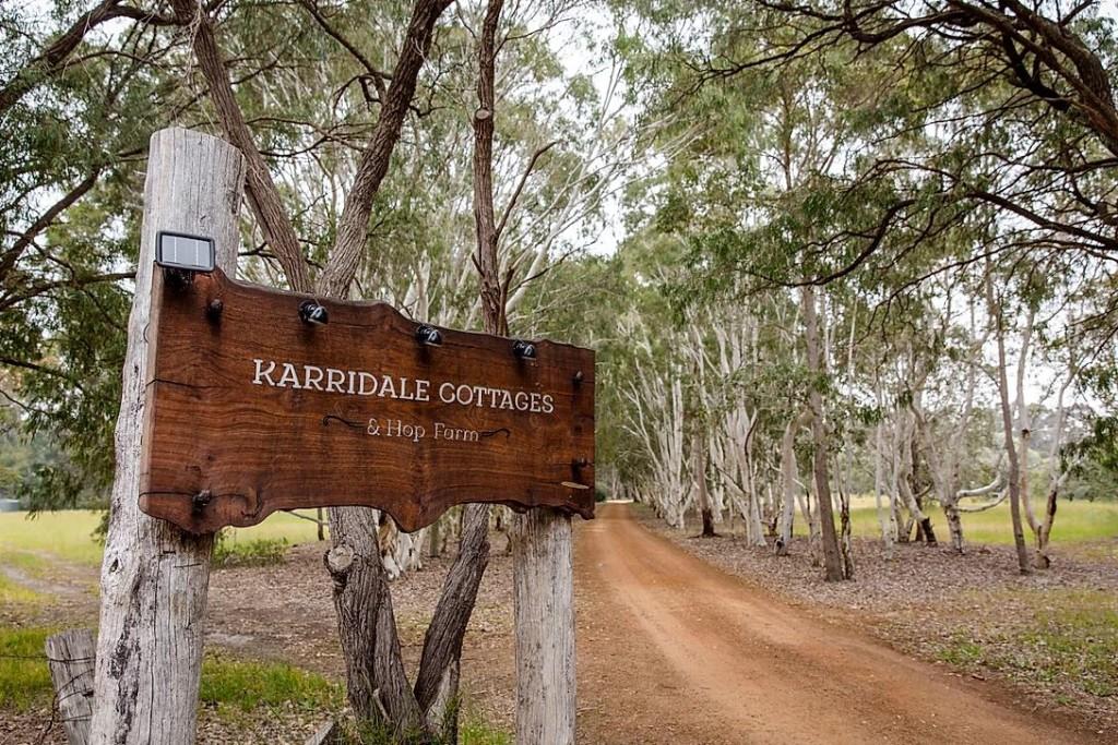 Karridale Cottages & Hop Farm