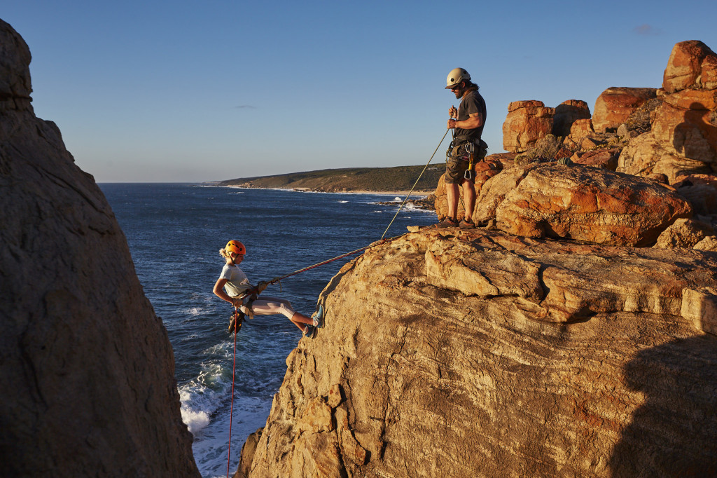 Margaret River Climbing Co. -  Adventure Tours