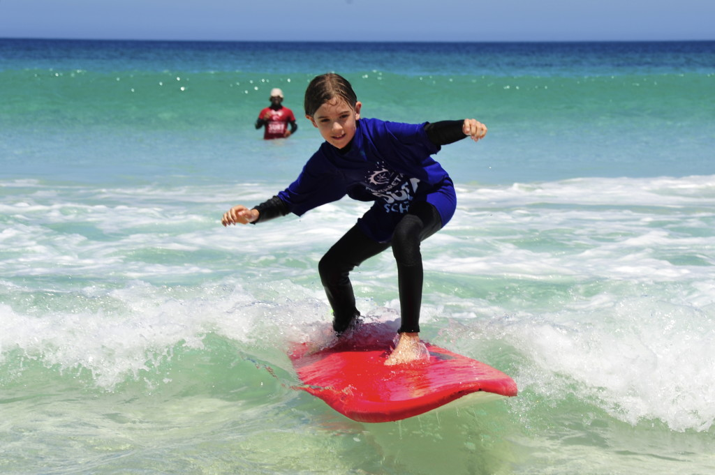 Margaret River Surf School