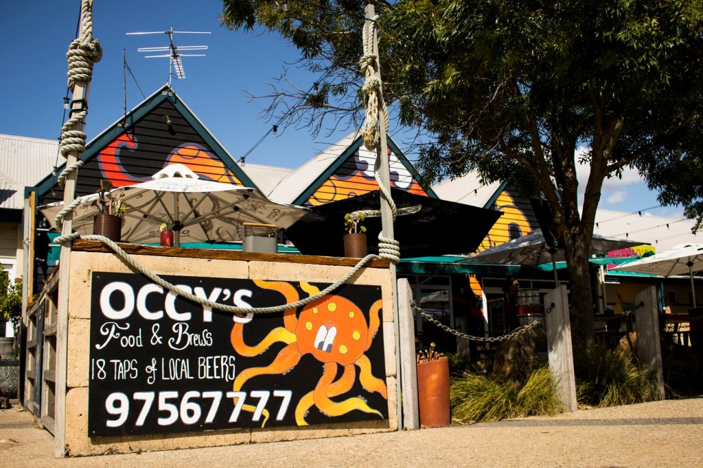Occy's Dunsborough