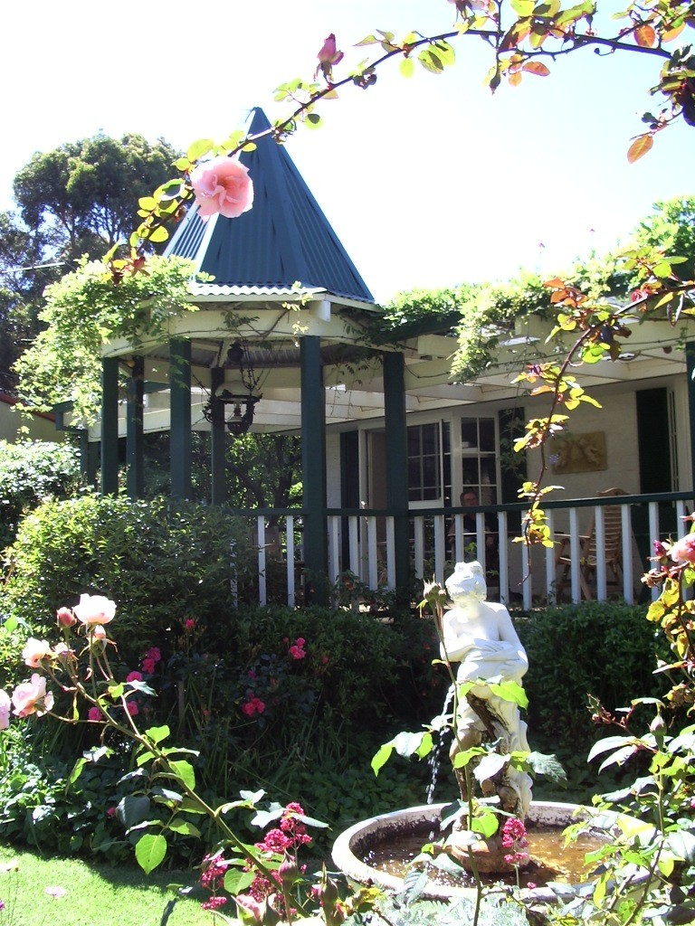 Rosewood Guesthouse