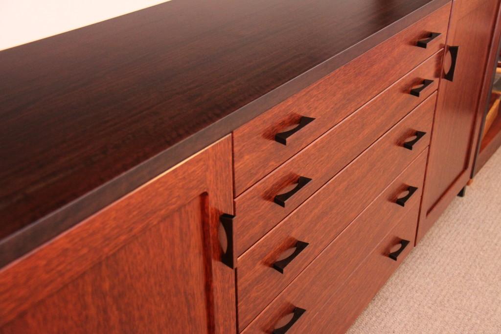 Treeton Fine Wood Studio