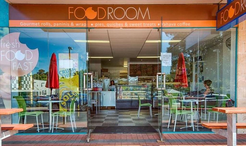 The Food Room