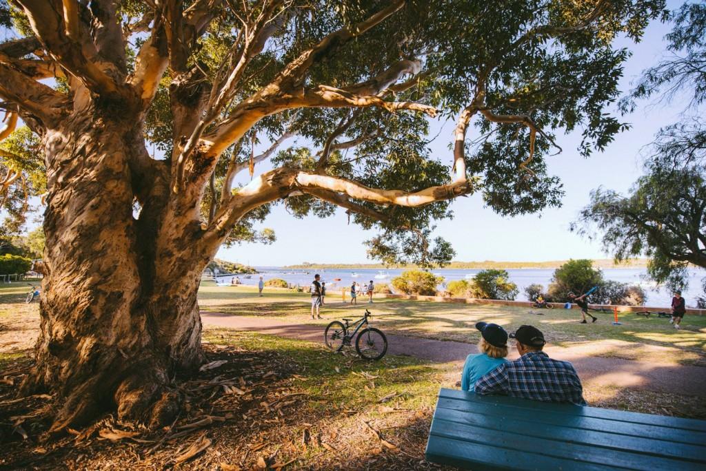 Turner Caravan Park
