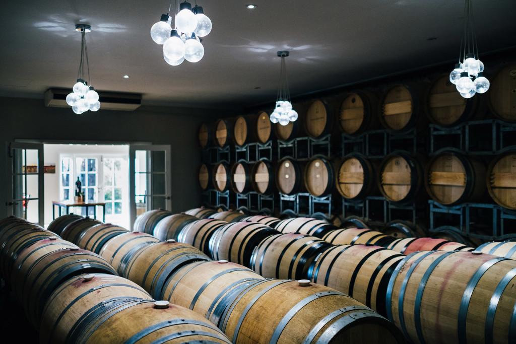 Woodlands Wines