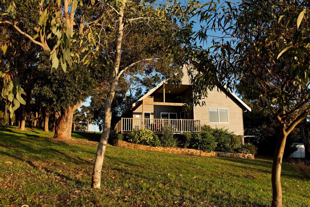 Wildwood Valley Cottages + Cooking School