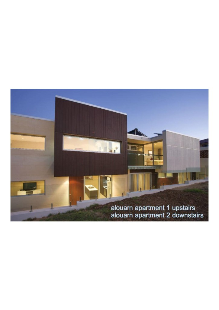 Experience Augusta Accommodation