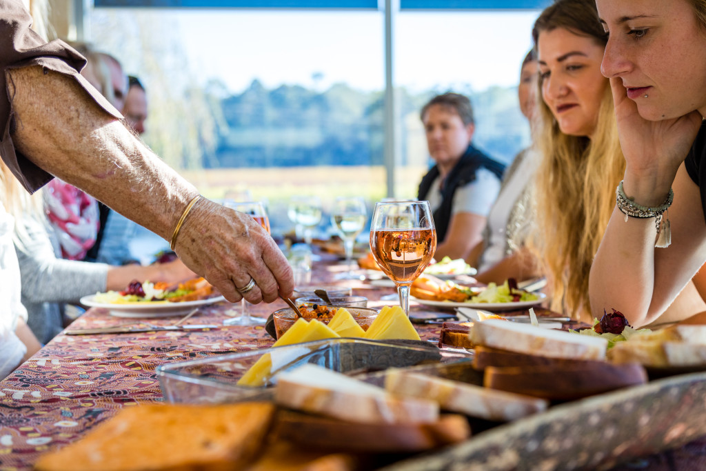 Bushtucker Winery & Brewery Tours
