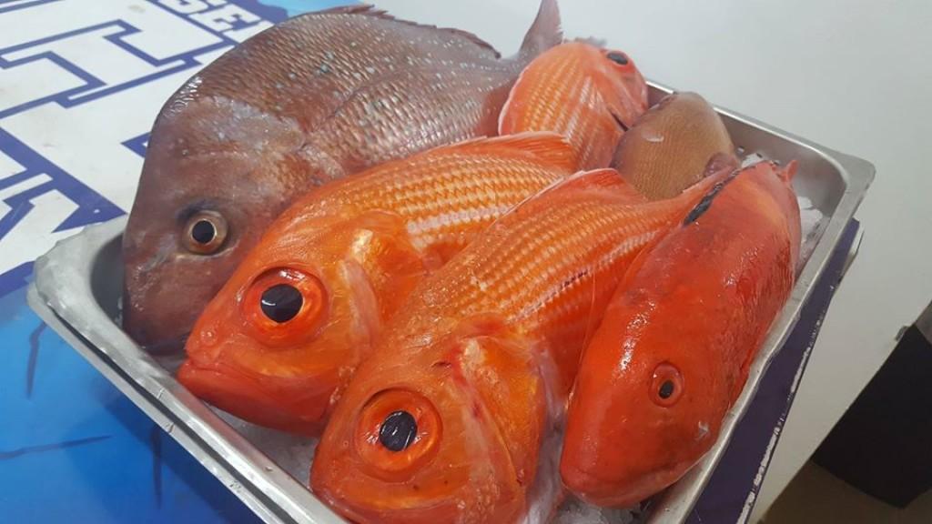 Chris's Sea To You Seafood