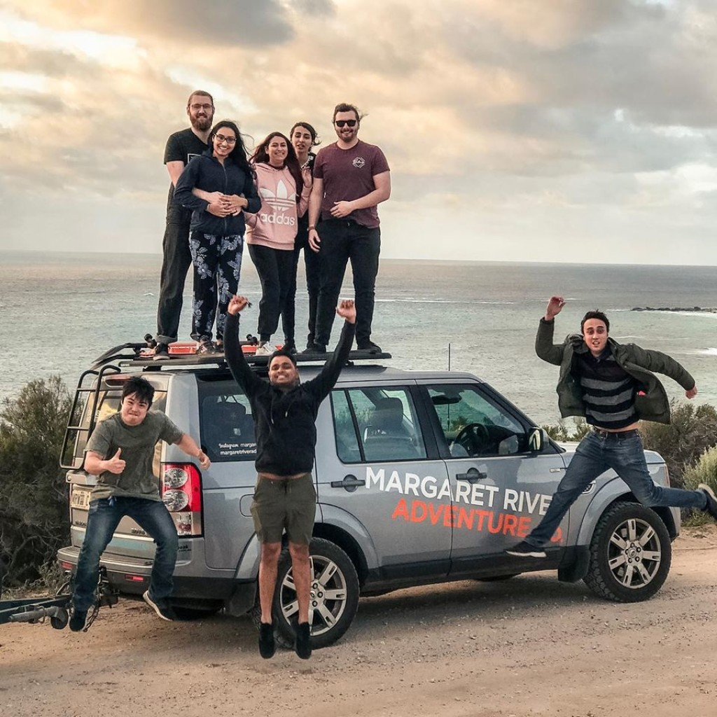 Margaret River Adventure Company