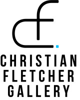 Christian Fletcher Gallery logo