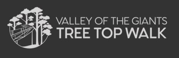 Valley of the Giants Tree Top Walk logo