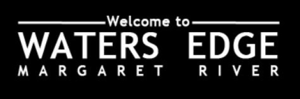 Waters Edge Margaret River logo