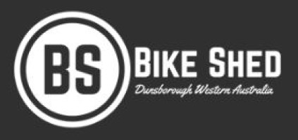 Bike Shed Dunsborough logo