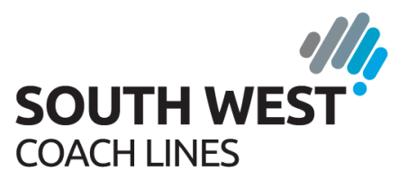 South West Coach Lines logo