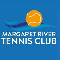 Margaret River Tennis Club logo