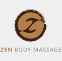Zen Body Massage logo