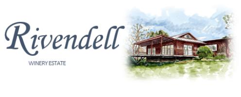 Rivendell Winery Estate logo