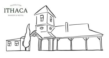 Busselton Ithaca Motel logo