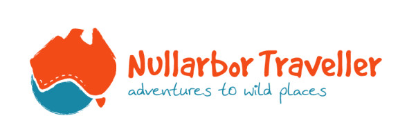 Nullarbor Traveller logo