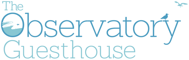 Observatory Guesthouse logo