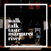 Walk Talk Taste Margaret River logo