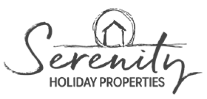 Rosa Glen Farmhouse – Serenity Holiday Properties logo