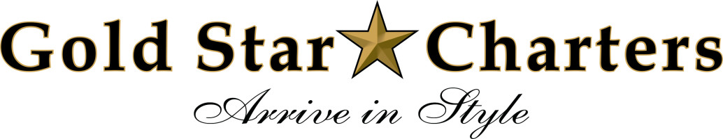 Gold Star Charters logo