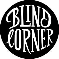 Blind Corner logo