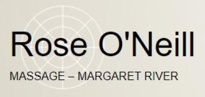 Rose O'Neill  Massage Practitioner logo
