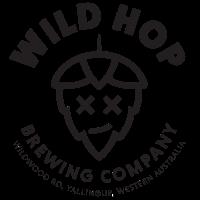 Wild Hop Brewing Co. logo
