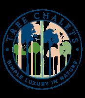 Tree Chalets logo