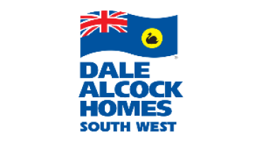 Dale Alcock Homes South West logo
