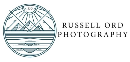 Russell Ord Photography logo