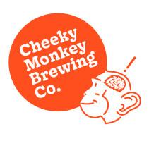 Cheeky Monkey HQ Taphouse logo