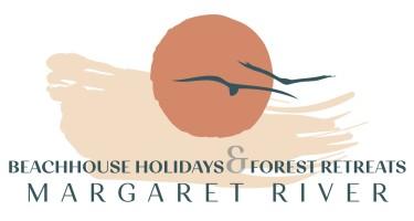 Gnarabup on Baudin – Beachhouse Holidays logo