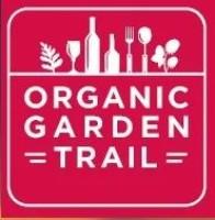 Margaret River Organic Garden Trail logo